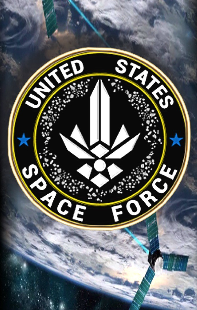 US-Space Force