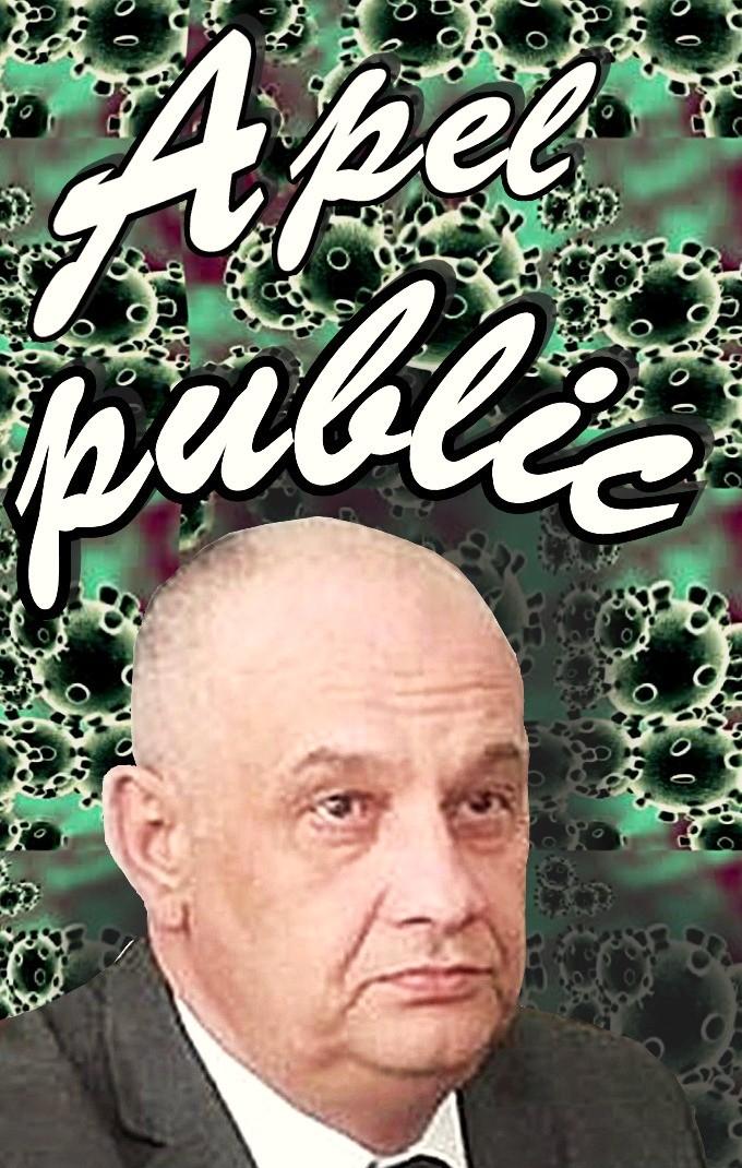 Apel public - A. Băişan