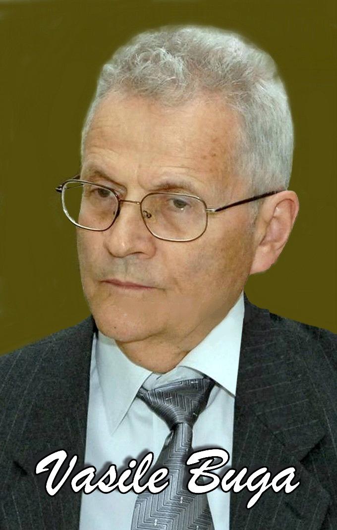 Prof. dr. Vasile Buga