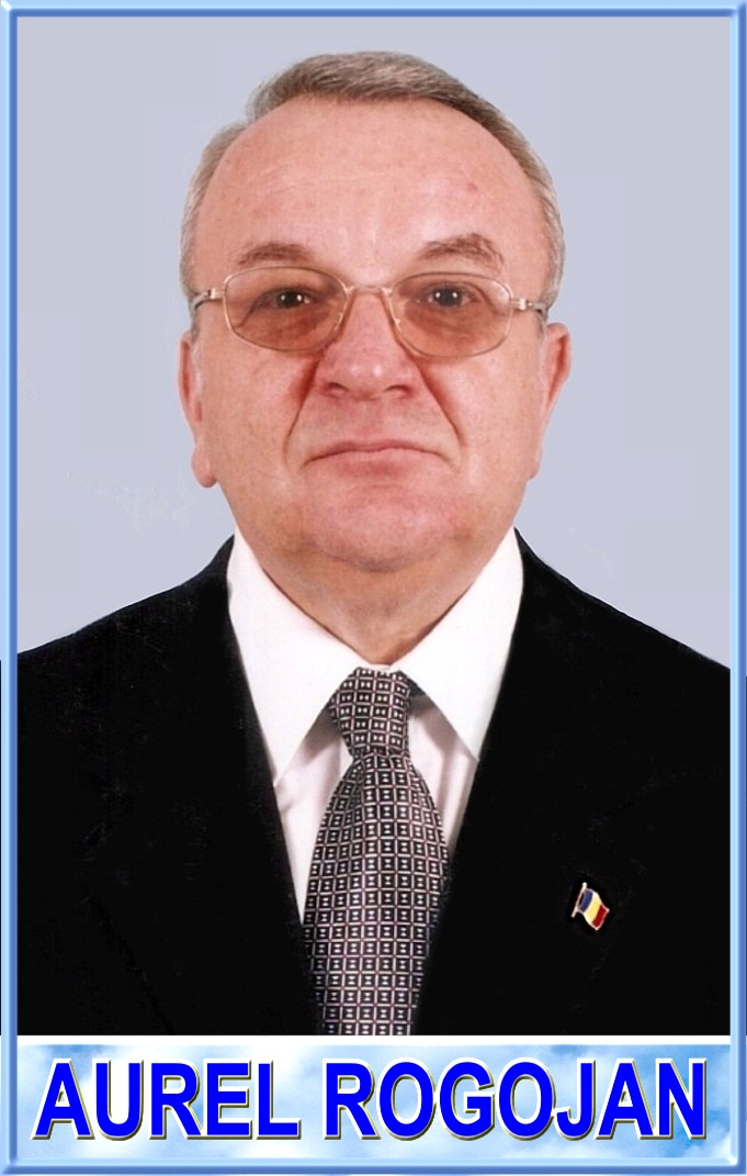 General br. (r) Aurel rogojan, art-emis