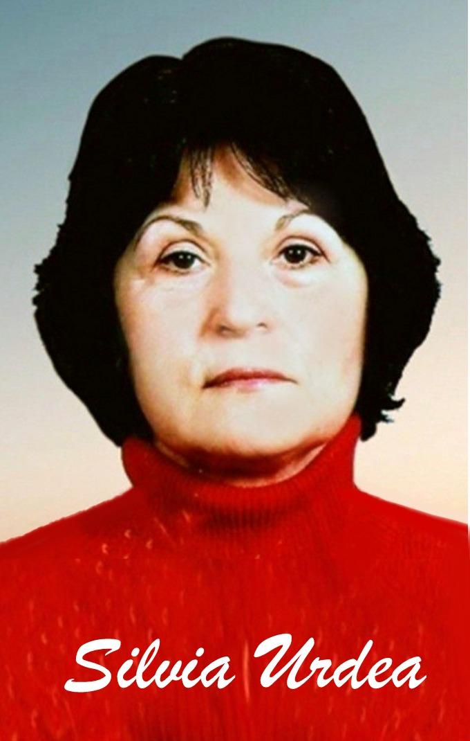 Silvia Urdea, SUA