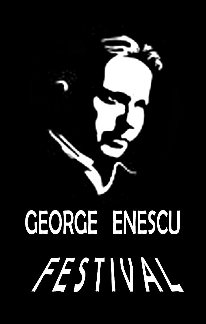 Festival George Enescu - afis