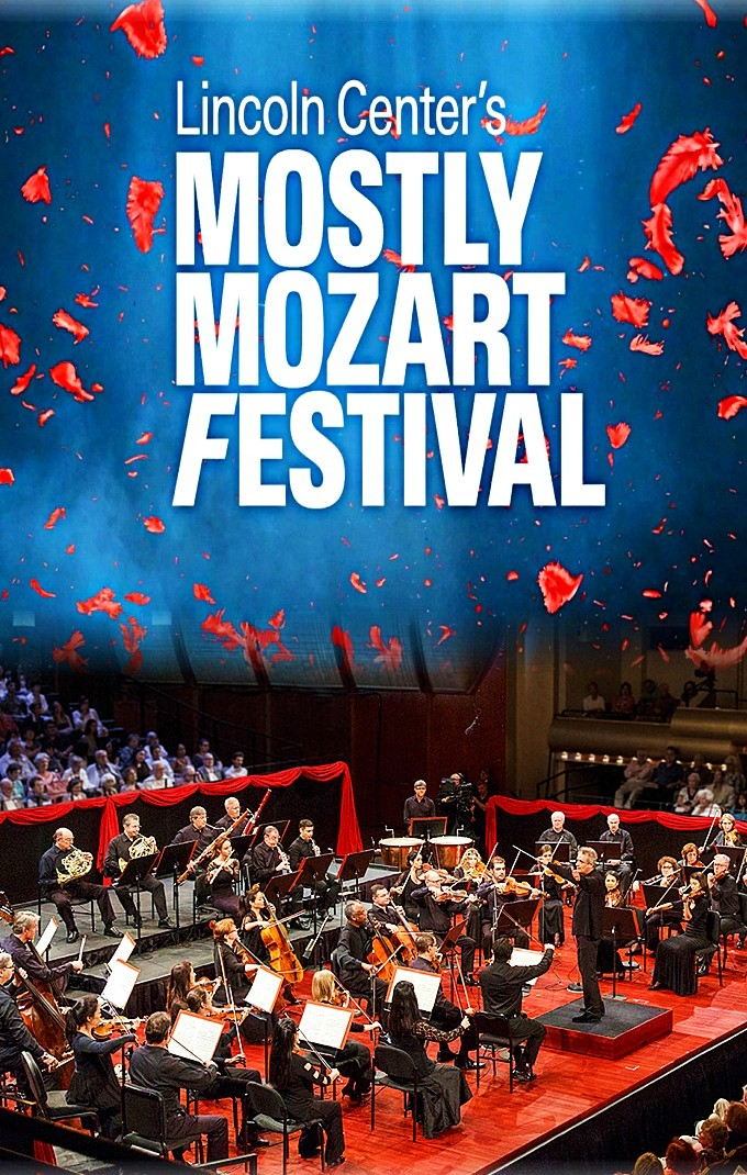 Mostly Mozart Festival 2019