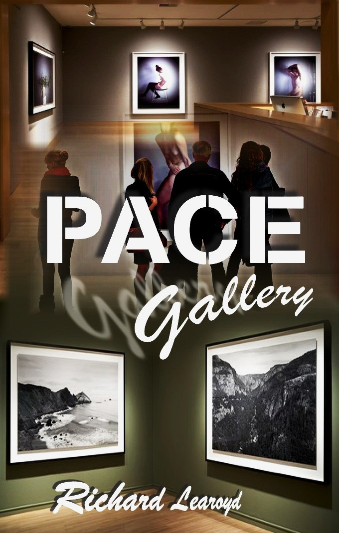 PACE Gallery-Richard Learoyd 2019