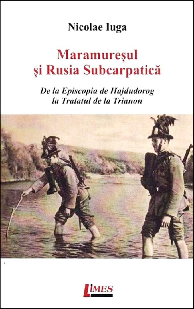 N.Iuga-Maramuresul si Rusia subcarpatica