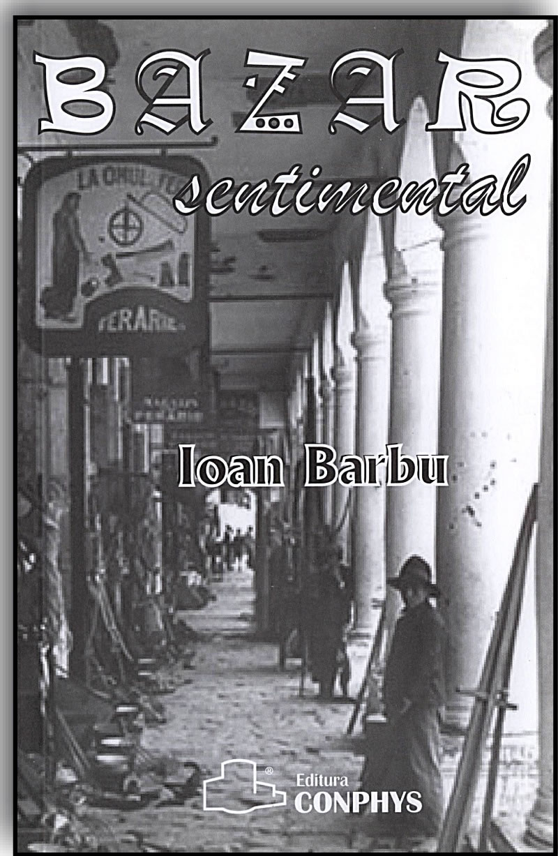 Bazar sentimental - Ioan Barbu