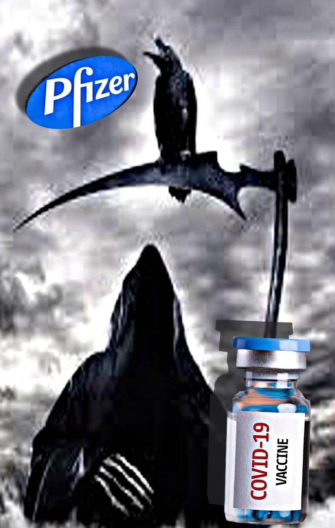 Vaccin Pfizer anti-Covid-19