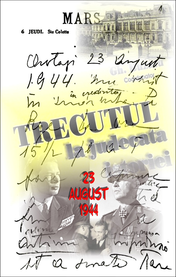 23 august 1944