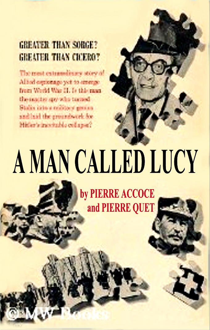 A man called Lucy-ART EMIS