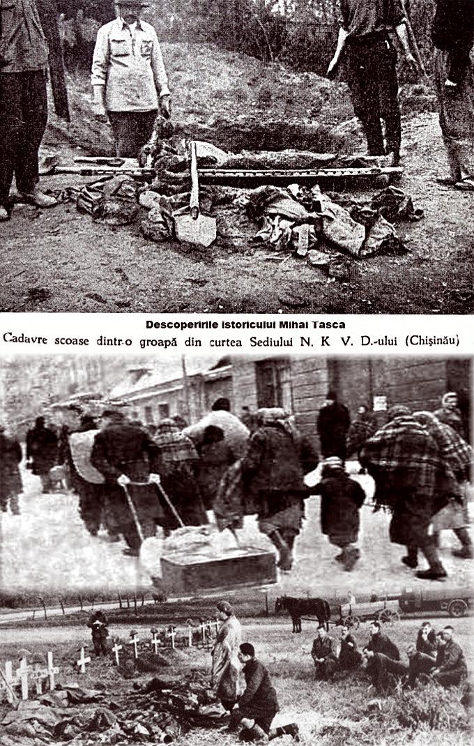 Basarabia-Bucovina 1940