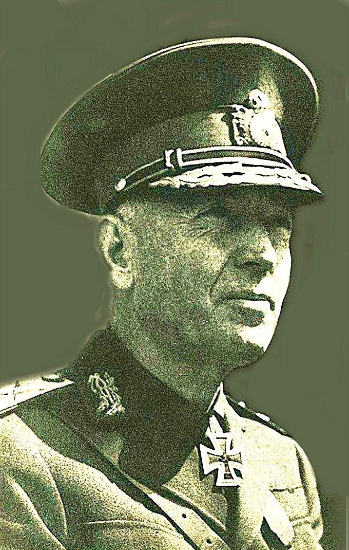 Mareșal Ion Antonnescu
