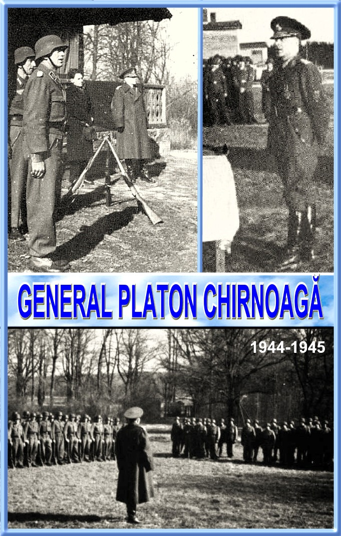 General Platon Chirnoaga, art-emis