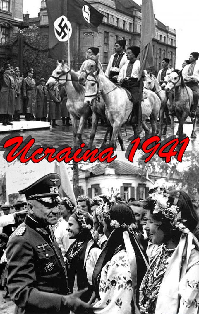Ucraina 1941
