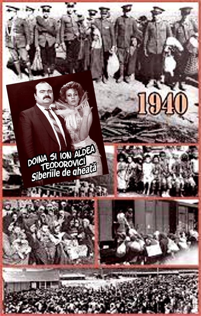 1940-Deportari si foamete