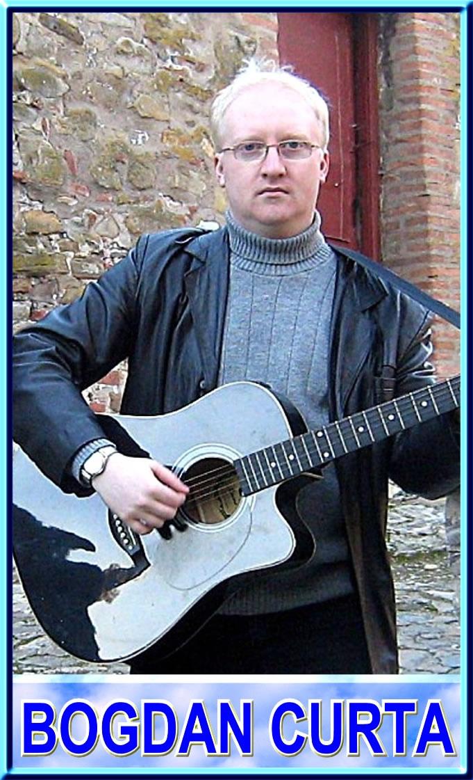 Curta Bogdan