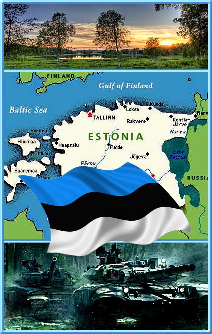 Estonia, art-emis