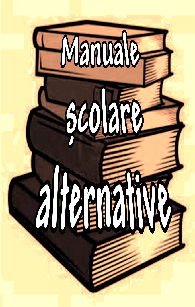 Manuale scolare alternative