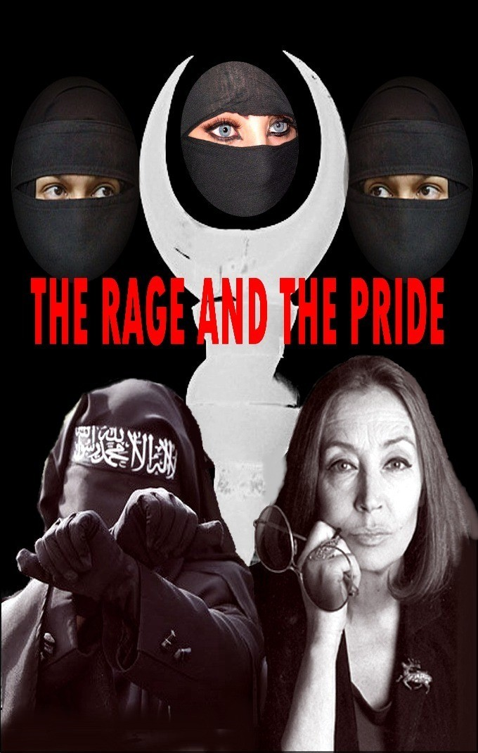 The Rage and the Pride-Oriana Fallaci