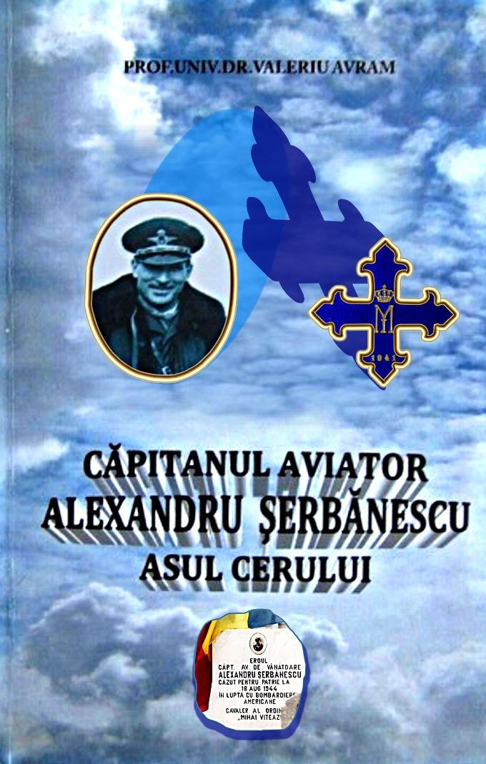 Valeriu Avram-Alexandru Serbanescu Asul Cerului