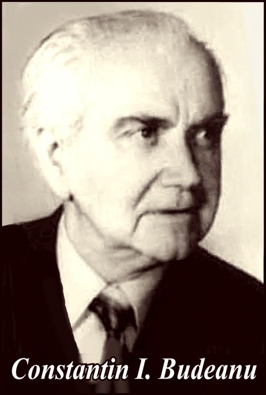 Constantin I. Budeanu